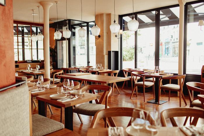 Marchon table d'Alexandre Marchon