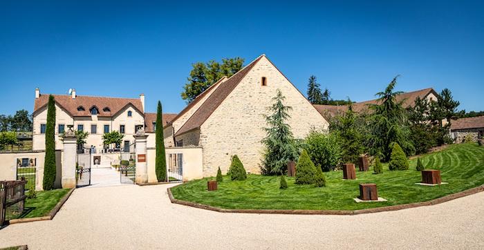 Relais & Châteaux 2020