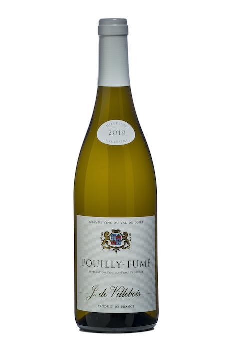 Pouilly-Fumé 2018