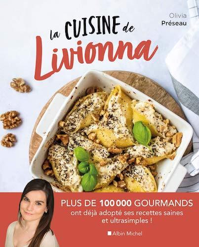 La cuisine de Livionna