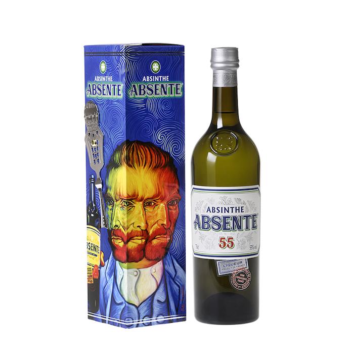 L'Absente Distilleries et Domaines de Provence