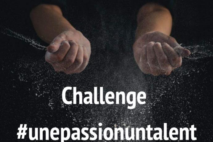 Challenge unepassionuntalent
