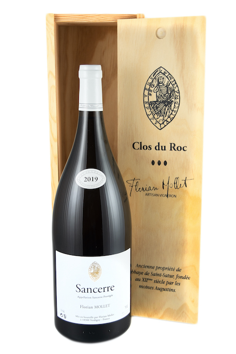 Tradition Sancerre Blanc 2019 Clos du Roc