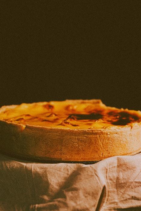 Les pâtes à tarte