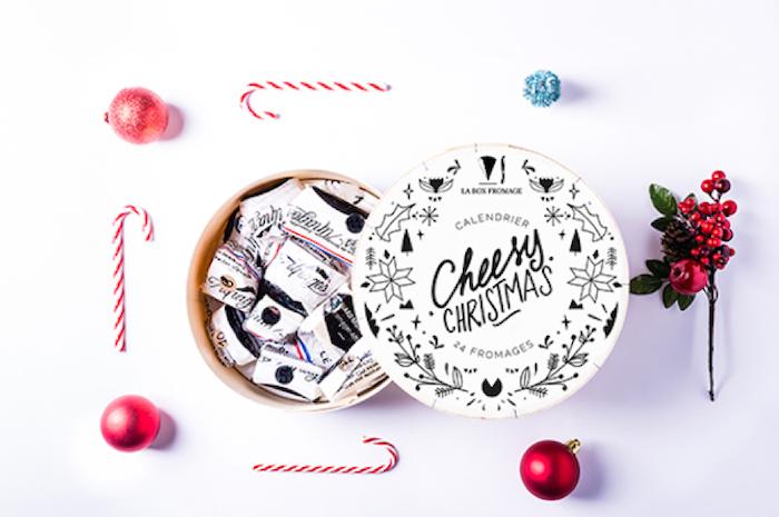 Cheesy Christmas