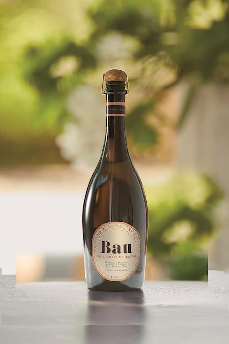 Bau blanc Distilleries et Domaines de Provence