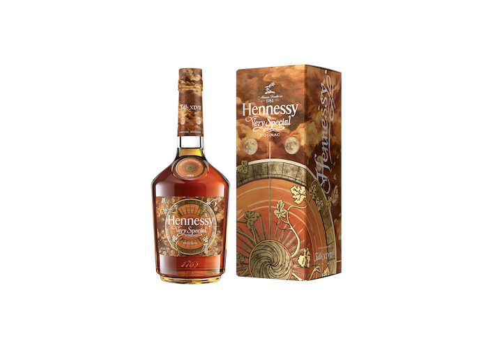 Hennessy Very Special édition limitée