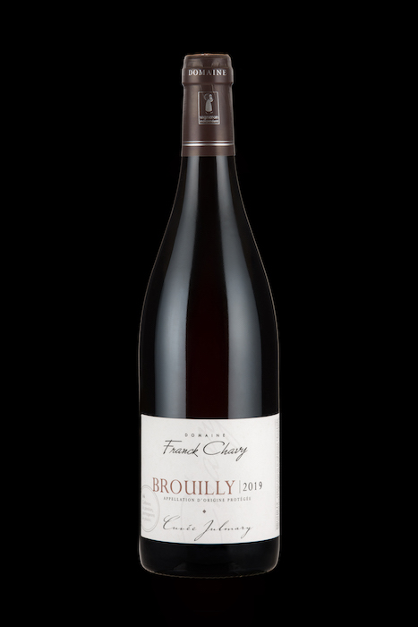 Brouilly Cuvée Julmary 2019