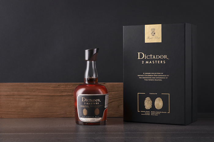 Dictador 2 Masters Royal Tokaji