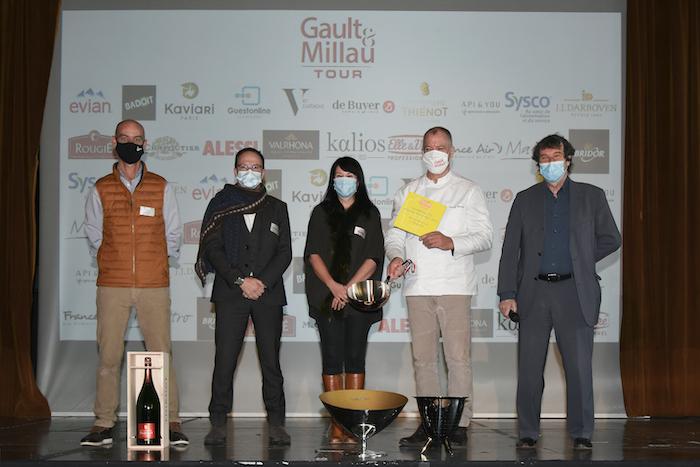 Gault&Millau Tour Auvergne 2020