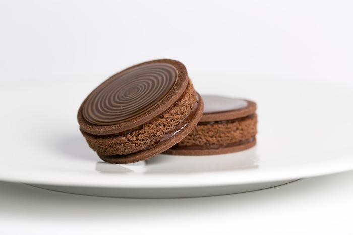 le salon du chocolat 2020
