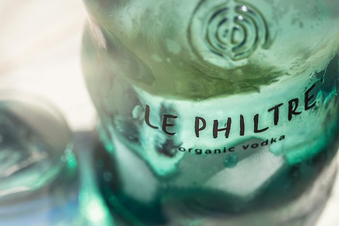 Le Philtre Organic Vodka