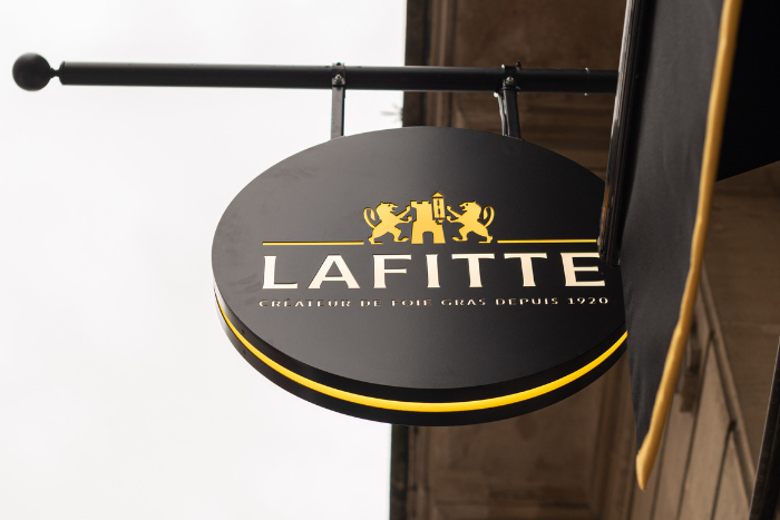 Lafitte boutique Invalides