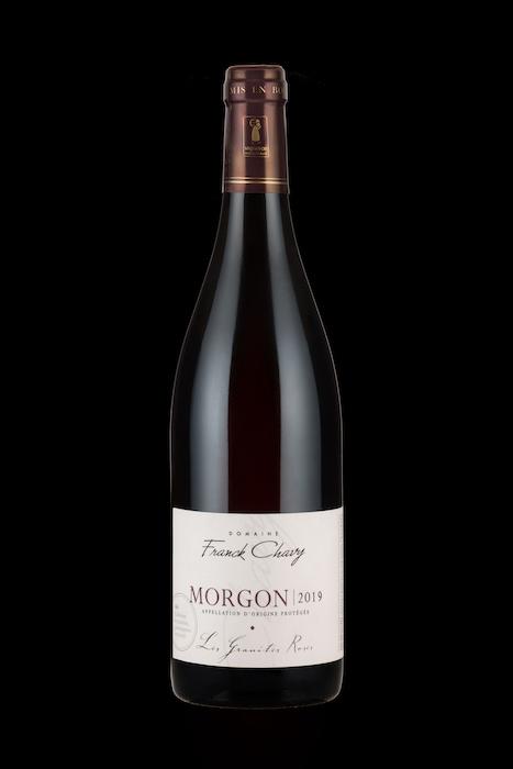 Morgon Les Granites Roses 2019
