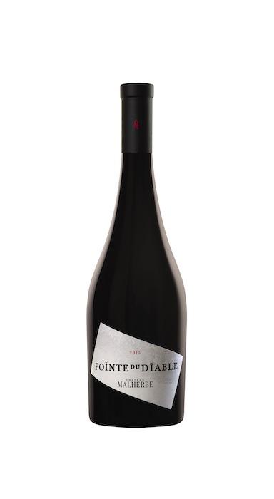 Pointe du Diable rouge 2015 Château Malherbe