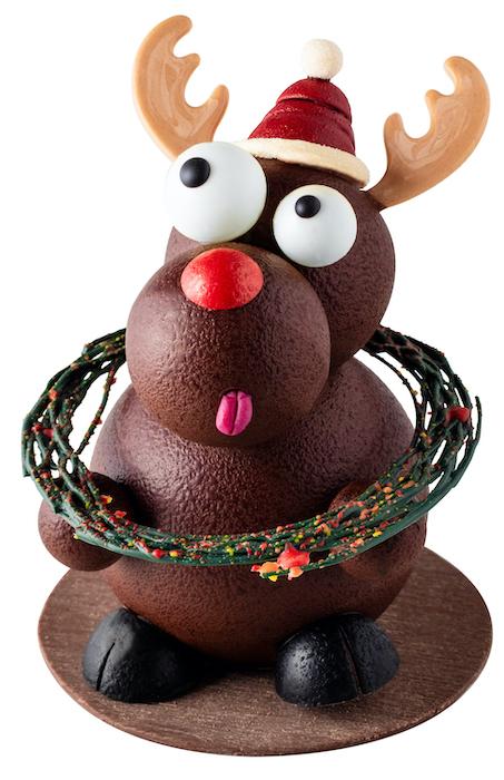 Les meilleurs chocolats de Noël 2020