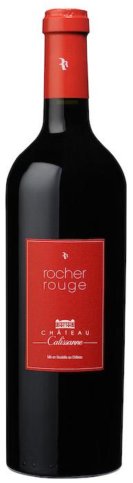 Rocher Rouge 2015 Château Calissanne