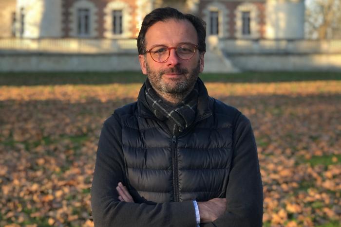 Charles Lemoine à Lamothe-Bergeron