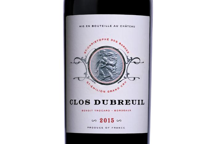 Clos Dubreuil 2015