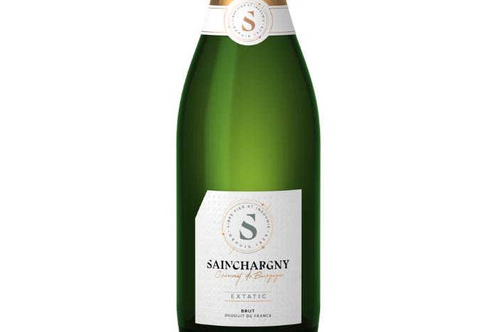 Sainchargny Extatic Brut Blanc
