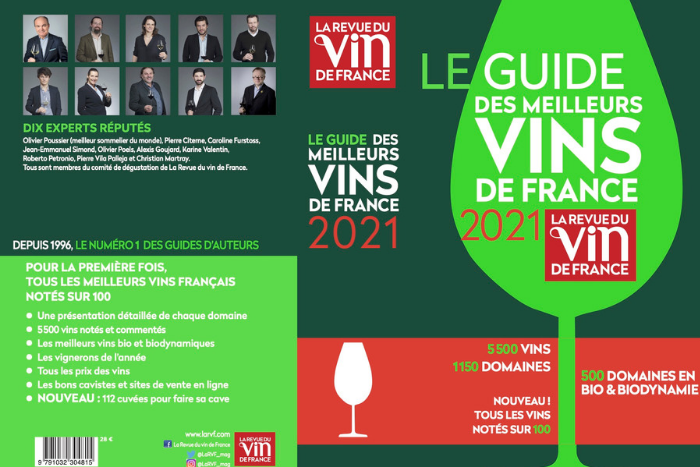 Le Guide Vert 2021