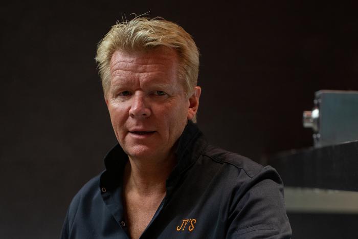 Jean-Yves Schillinger