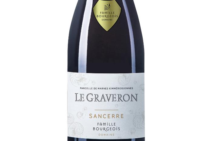 Le Graveron 2015