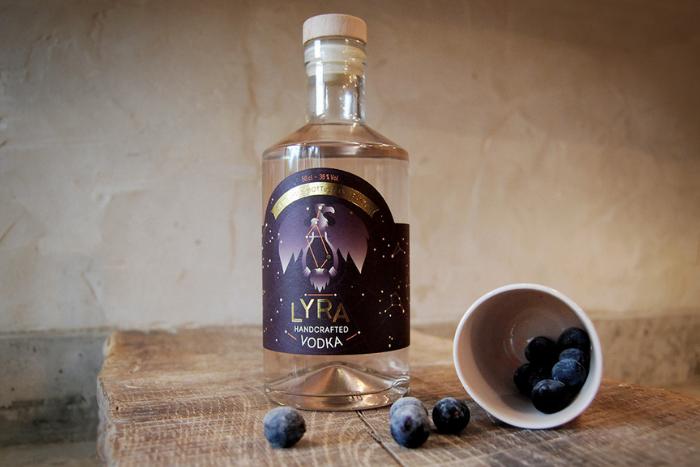Vodka Lyra