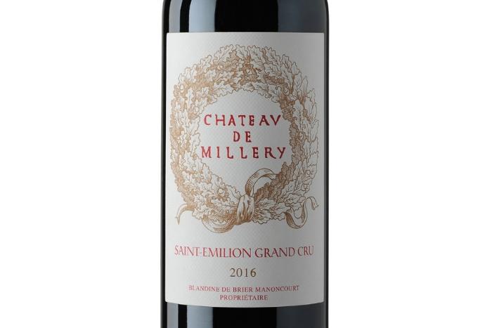 Château de Millery 2016