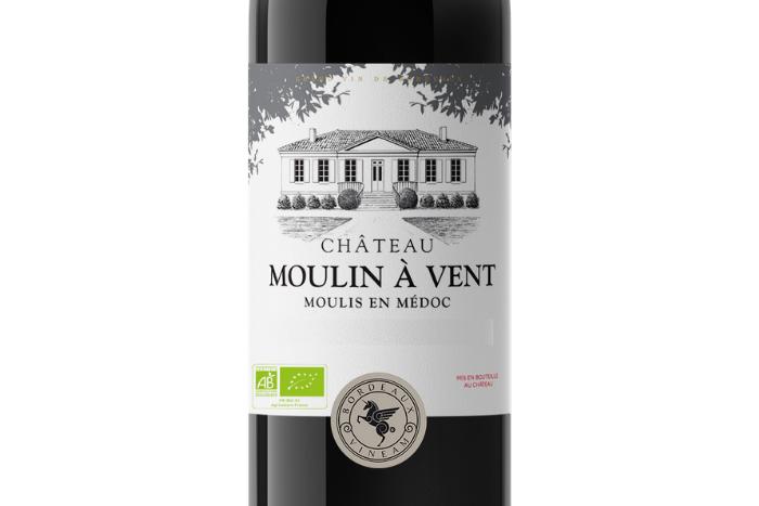Château Moulin à Vent 2019