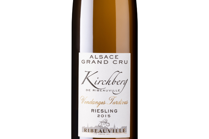 Riesling Grand Cru Kirchberg 2015