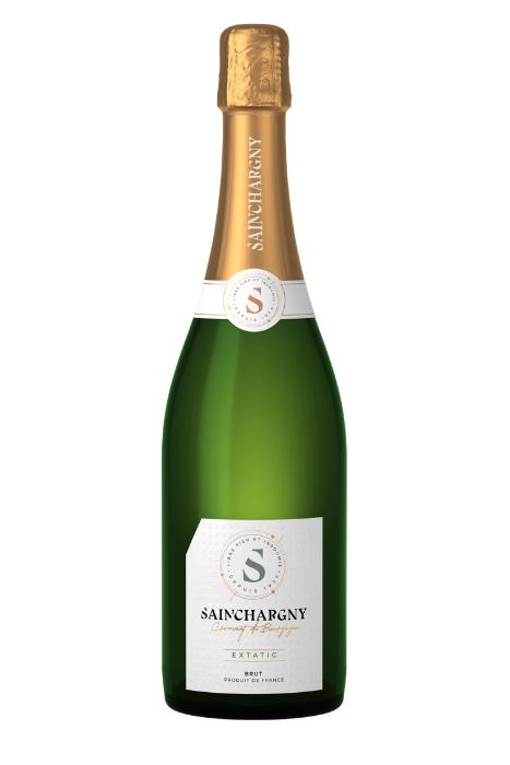 Sainchargny Crémant de Bourgogne