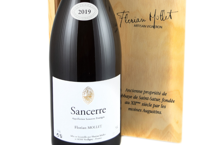 Tradition Sancerre Blanc 2019