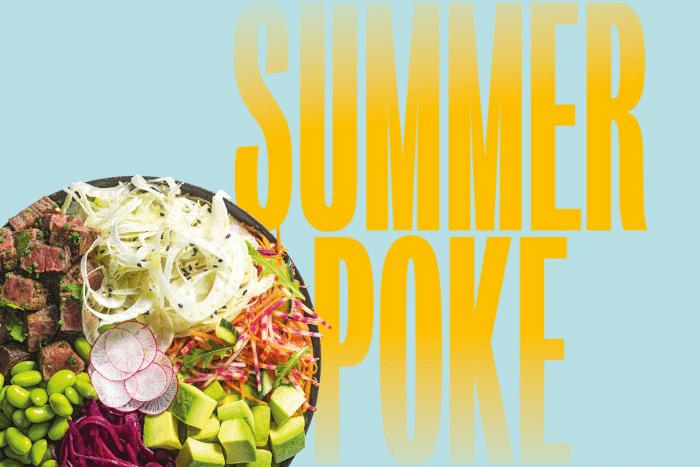 Summer Poke