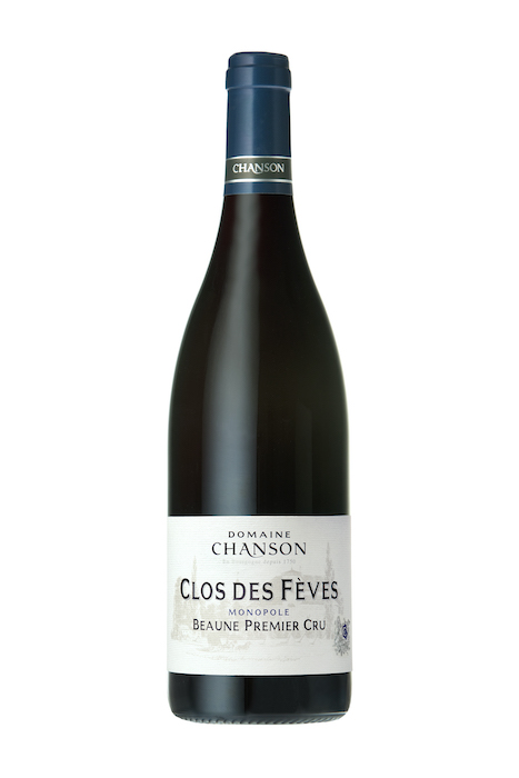 Clos des Fèves 2017 Beaune 1er Cru Domaine Chanson