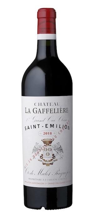 Château La Gaffelière 2018 Saint Emilion