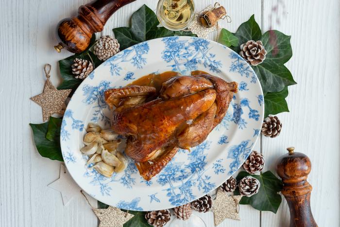 La Semaine Food du 4 décembre
