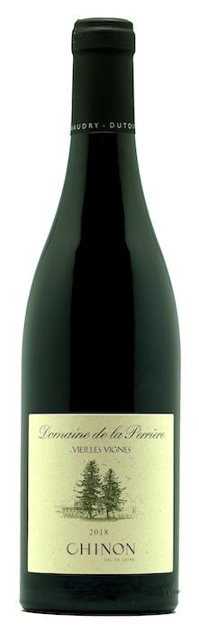 Les Vieilles Vignes 2018 du Domaine de la Perrière