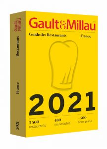Guide Gault&Millau