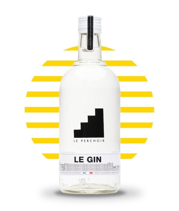 le Gin du Perchoir