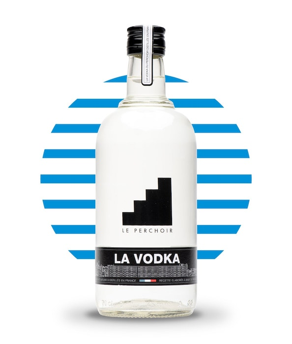 La Vodka du Perchoir