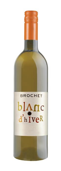 Blanc d'Hiver 2020 de Frédéric Brochet