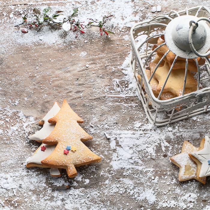 recette de Biscuits fourrés à la pâte d'amande
