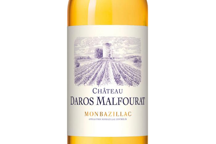 Château Daros Malfourat 2018