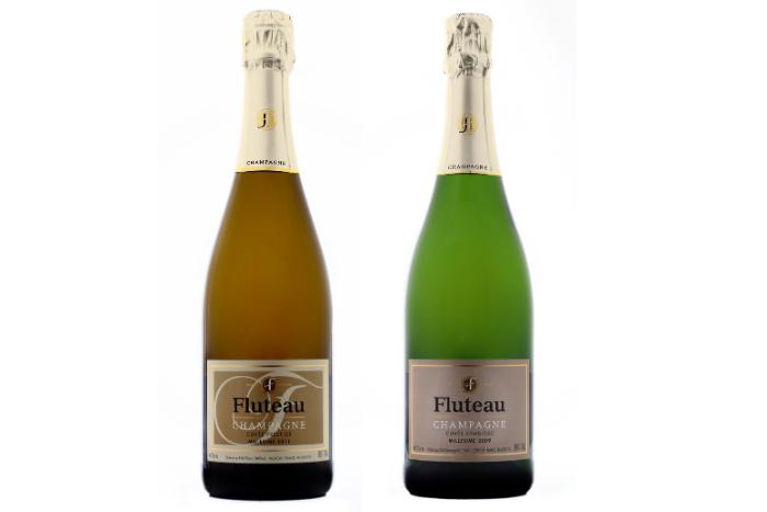 Les bons accords mets-champagne Fluteau