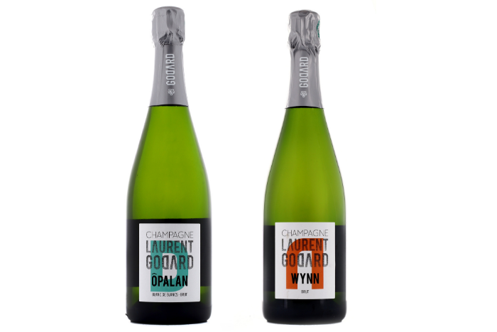 Champagne Godard