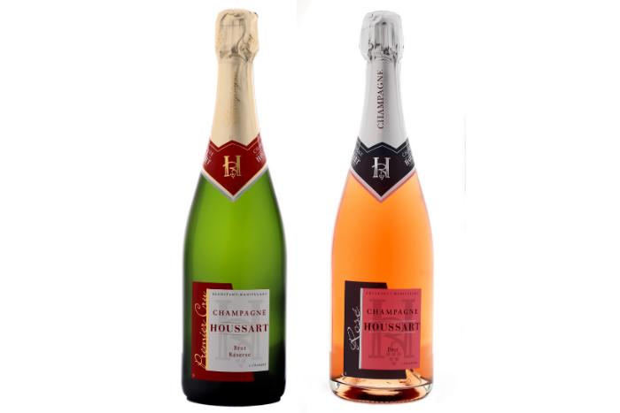 Champagne Houssart