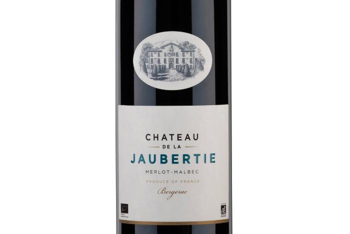 Les vins du Château de La Jaubertie