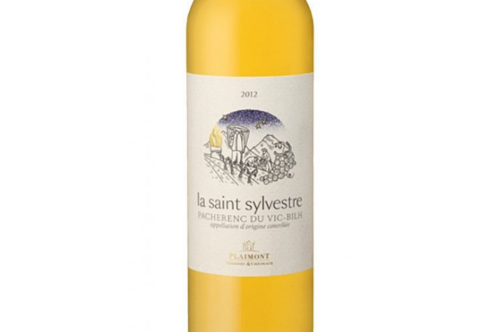 La Saint Sylvestre