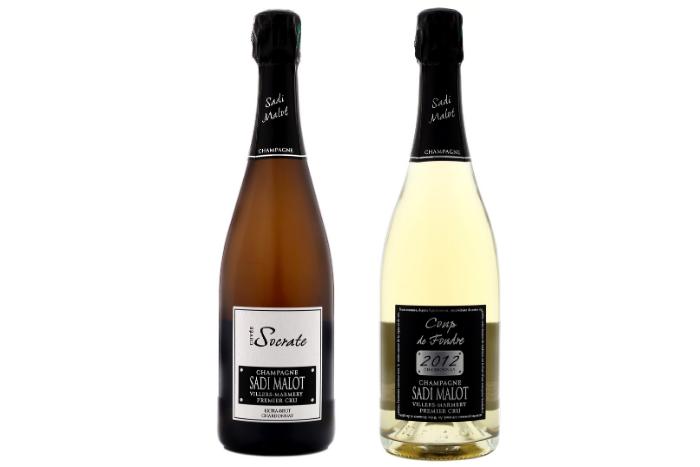 Champagne Sadi Malot